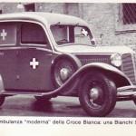 Ambulanza Bianchi S