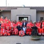 Volontariato Croce Bianca di Foligno