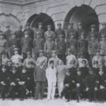 Militi e pompieri Candiotti