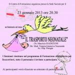 Trasporto Neonatale